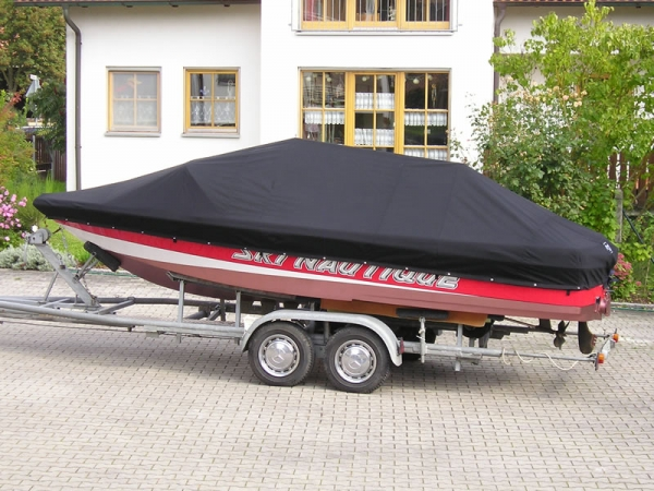 Persenning Correct Craft Ski Nautique Bootspersenning