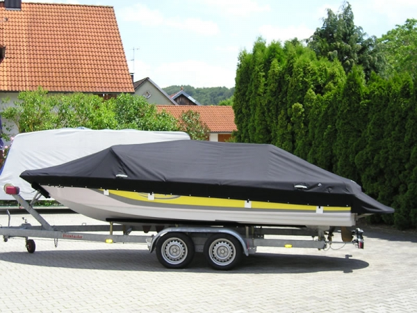 Persenning Correct Craft Ski Nautique 196 Bootspersenning